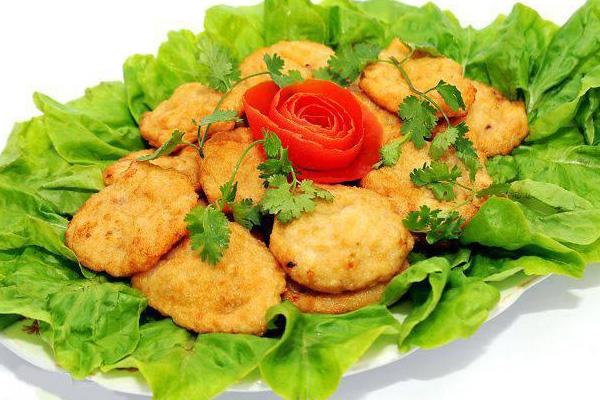 Chả mực Hạ Long xứng đáng là món ăn số 1 châu Á